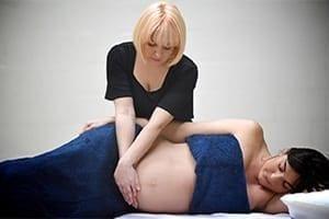 Advanced Maternity Massage
